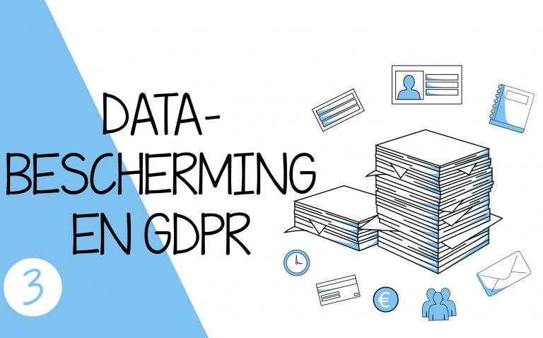 Databescherming en GDPR