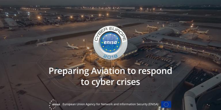 #CyberEurope
