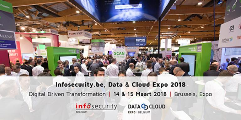 Infosecurity 2018