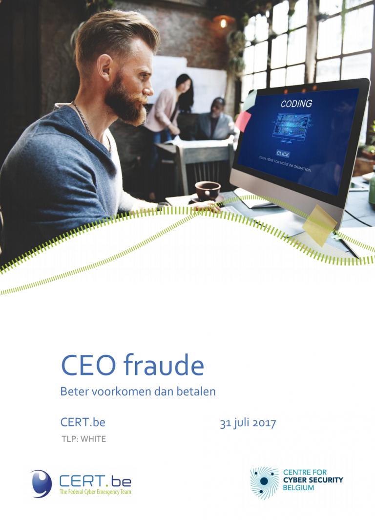CEO Fraude