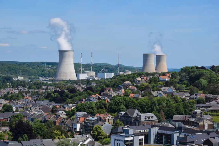 Kerncentrale HOEI